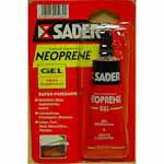 Colle SADER contact neoprène 55ml